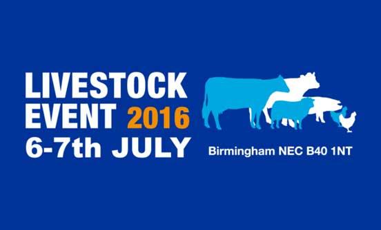Livestock Event 6-7 July 2016