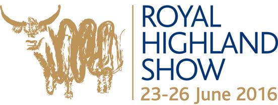 Royal Highland Show 23-26 June 2016