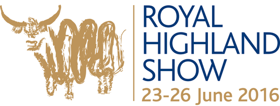 Royal Highland Show 23-26 June 2016